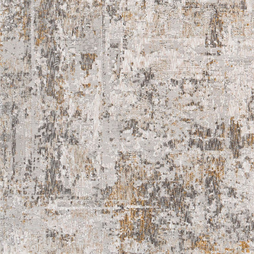 "Surya Carmel 7'10"" x 10' Camel, Mustard, Navy and Light Gray Area Rug, , large"