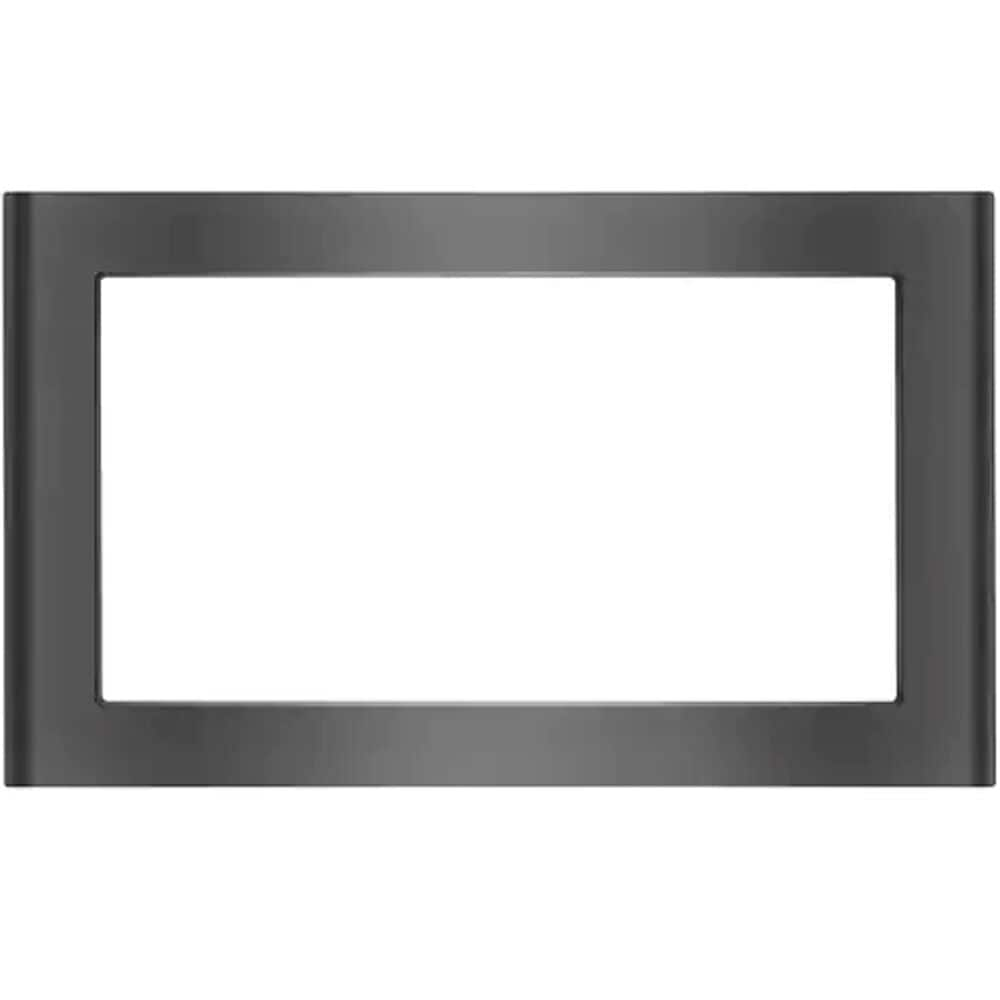 """Frigidaire 30"""" Microwave Trim Kit in Black Stainless Steel , , large"""