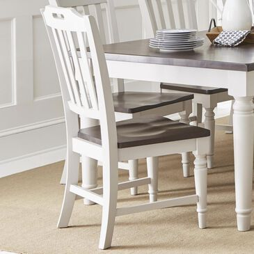 Waltham Orchard Park Side Chair in Dove Grey, , large