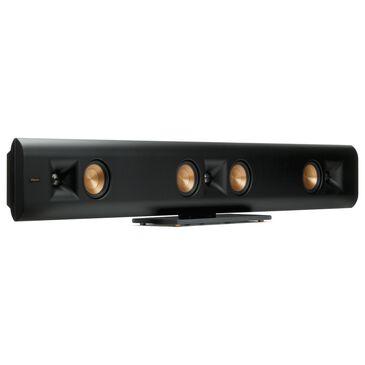 Klipsch 3-Channel Passive LCR Sound Bar in Black, , large