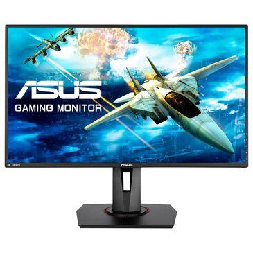 "ASUS 27"" Full HD 165Hz Adaptive-Sync Gaming Monitor in Black, , large"