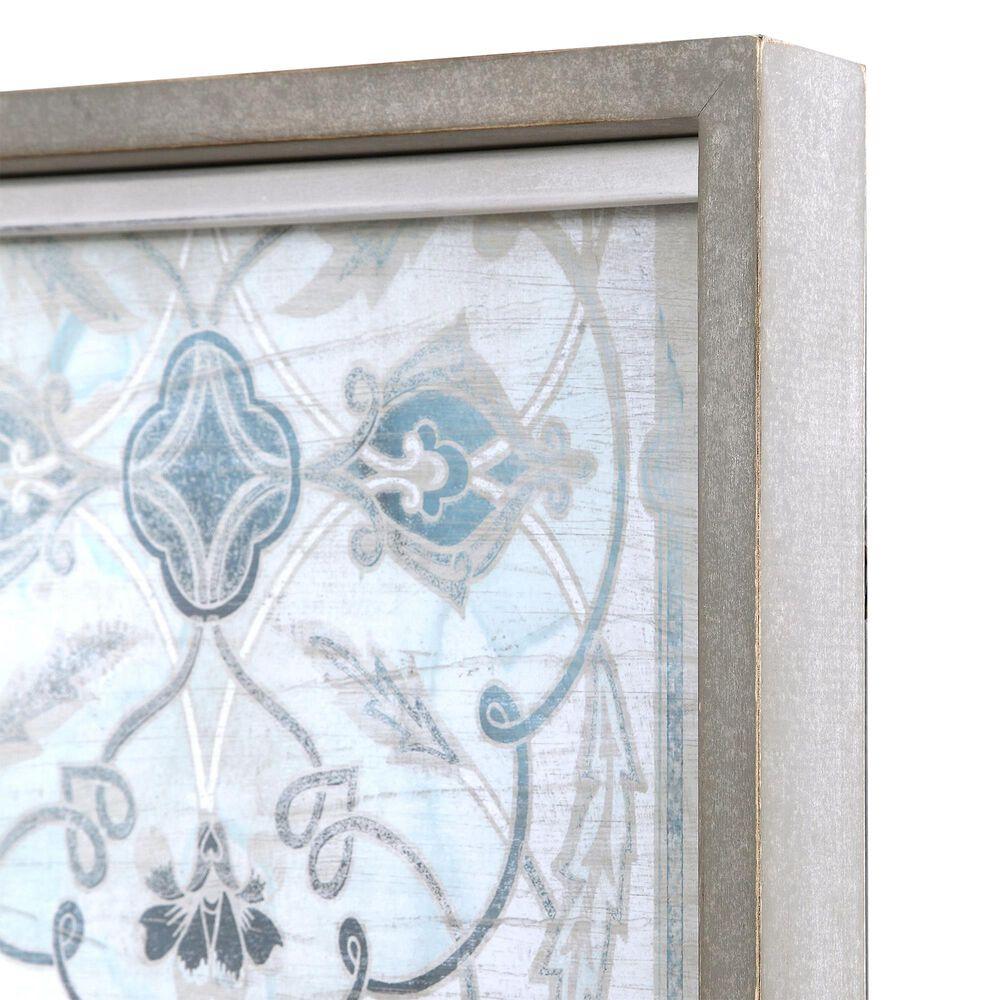 Uttermost Vintage Persian Panels Framed Print (Set of 2), , large