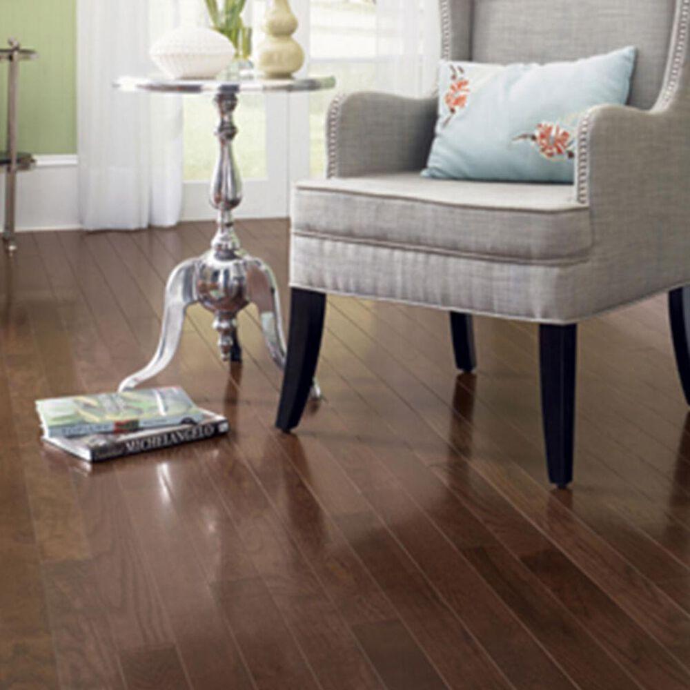 "Mullican Flooring Muirfield 4"" Dark Chocolate Oak Hardwood, , large"