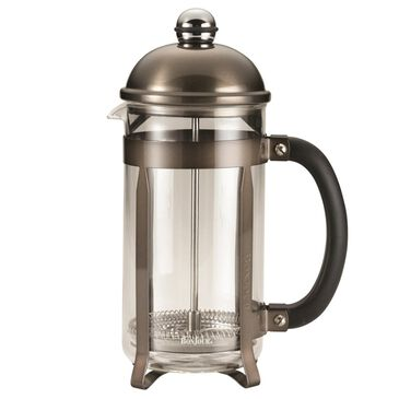 Bon Jour 8-Cup Maximus French Press in Graphite, , large