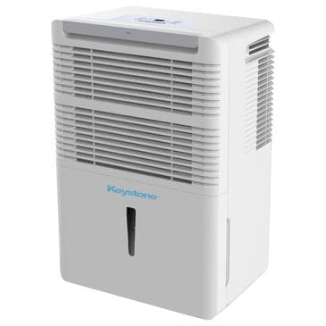 Almo Distributing Keystone 35-Pint Dehumidifier with Electronic Controls, , large