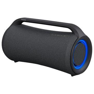 Sony XG500 Portable Wireless Bluetooth Speaker in Black, , large