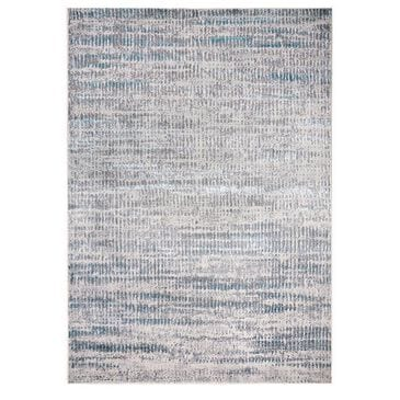 """Feizy Rugs Azure 3402F 10' x 13'2"""" Blue and Gray Area Rug, , large"""