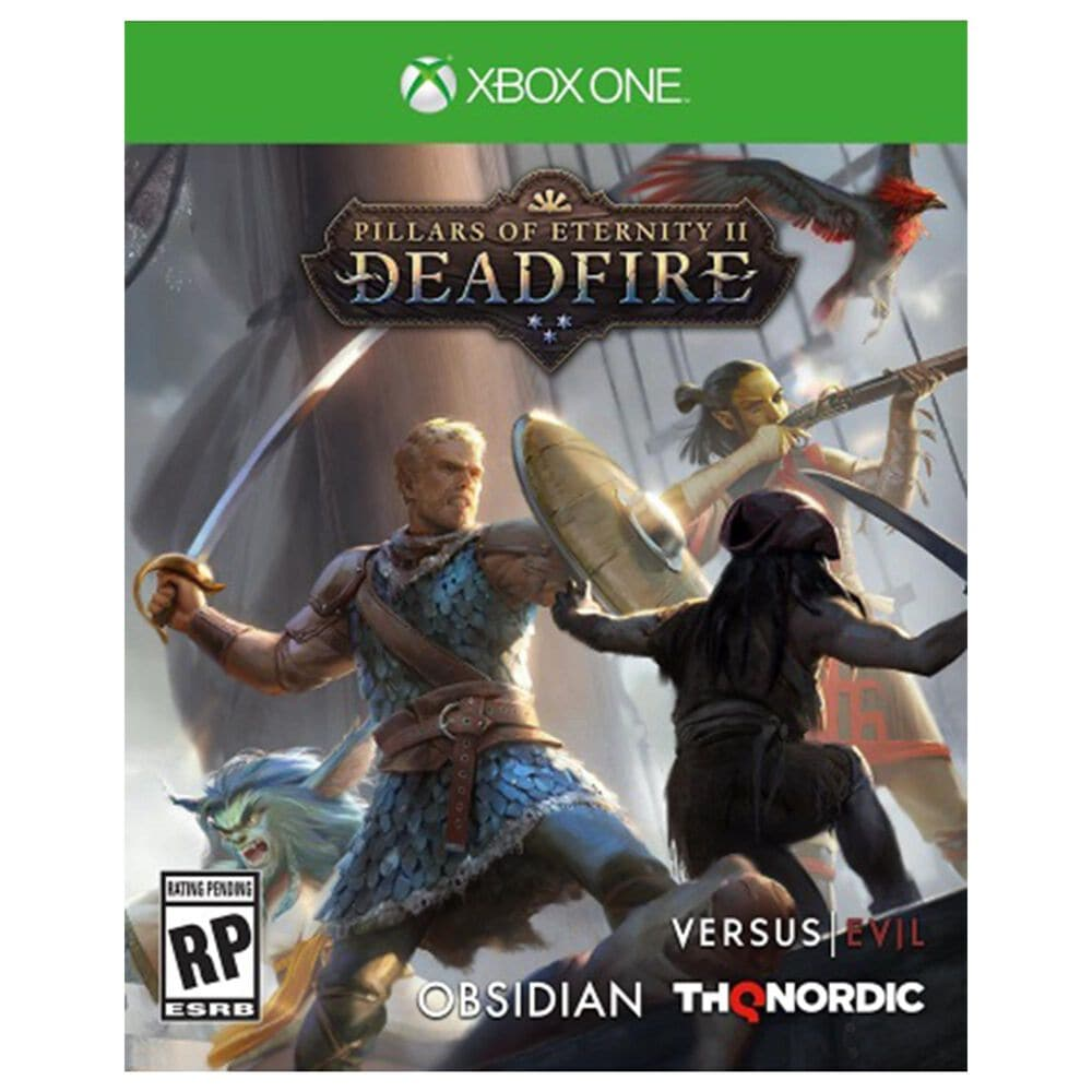 Pillars of Eternity II: Deadfire Ultimate Edition - Xbox One, , large