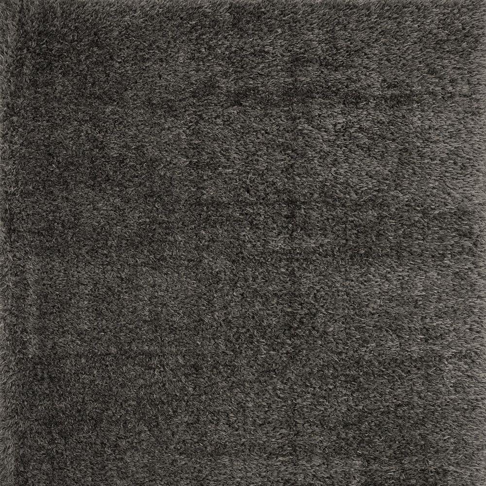 """Loloi Kayla Shag KAY-01 3'9"""" x 5'9"""" Grey Area Rug, , large"""