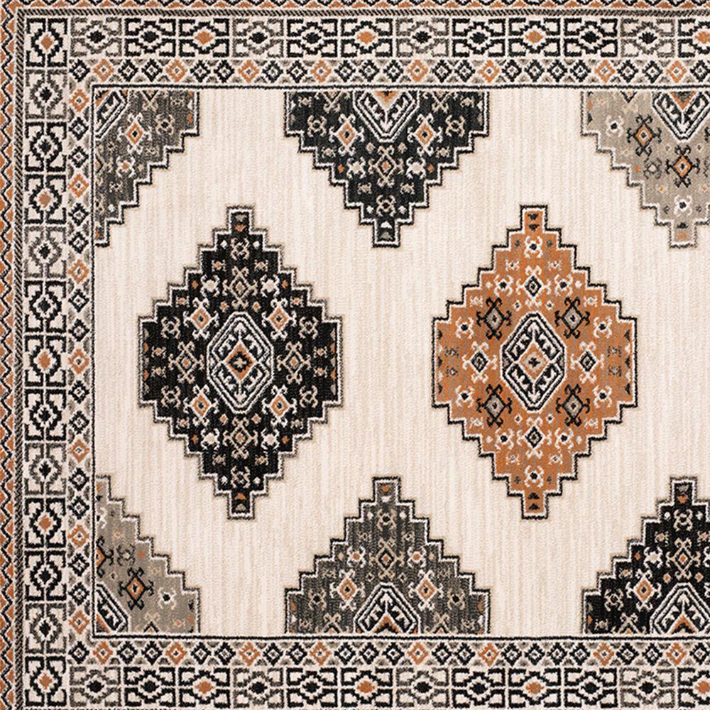 "Oriental Weavers Georgia Southwest 640A0 7'10"" x 10' Ivory Area Rug, , large"