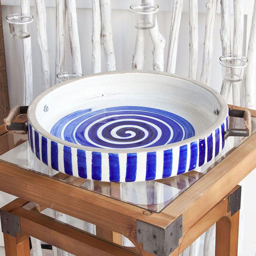Mercana Solatta Decorative Bowl, , large