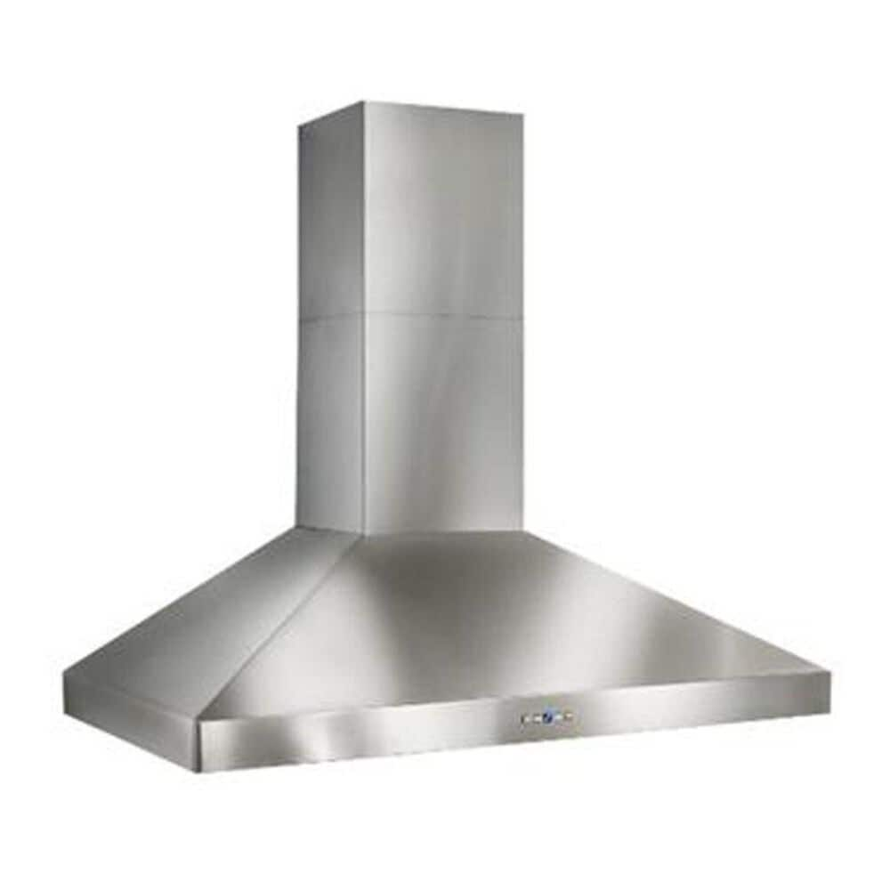 """Best Hoods Colonne 36"""" Chimney Hood with iQ6 Blower System, , large"""