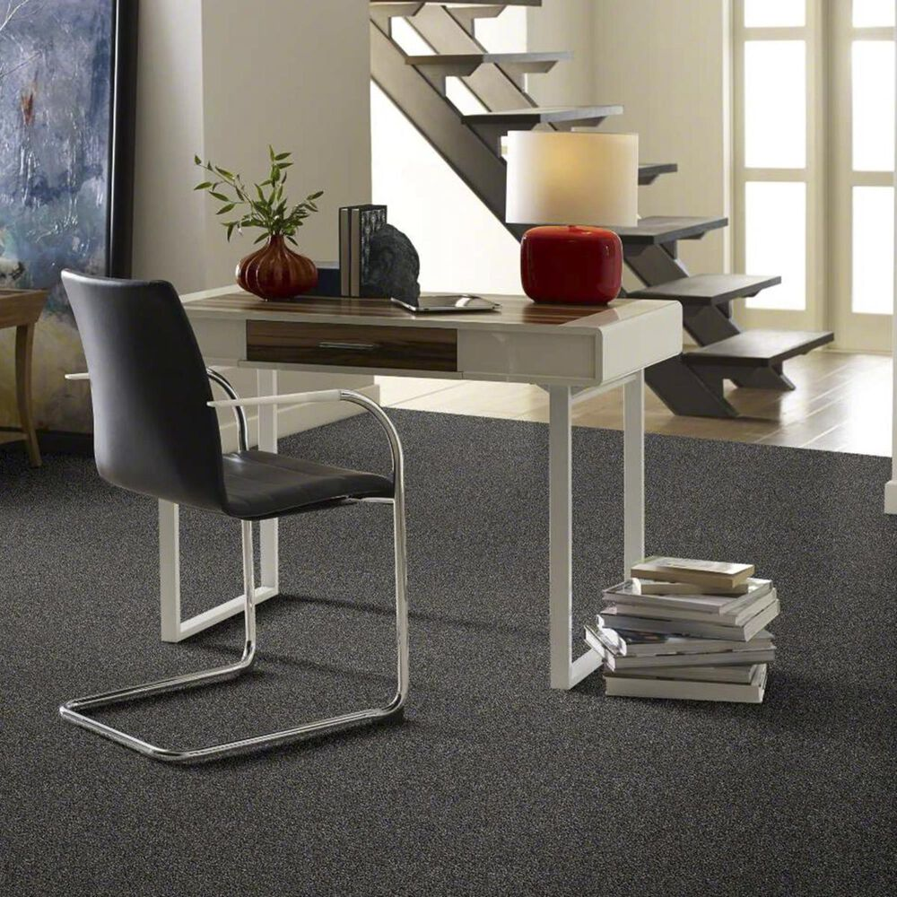 Shaw Making The Rules 3 Carpet in Soot, , large