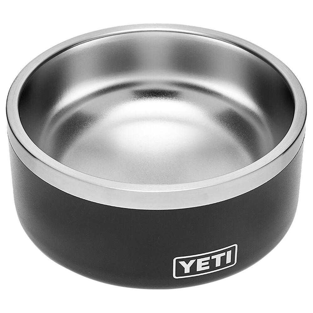 YETI Boomer 4 Dog Bowl in Black, , large
