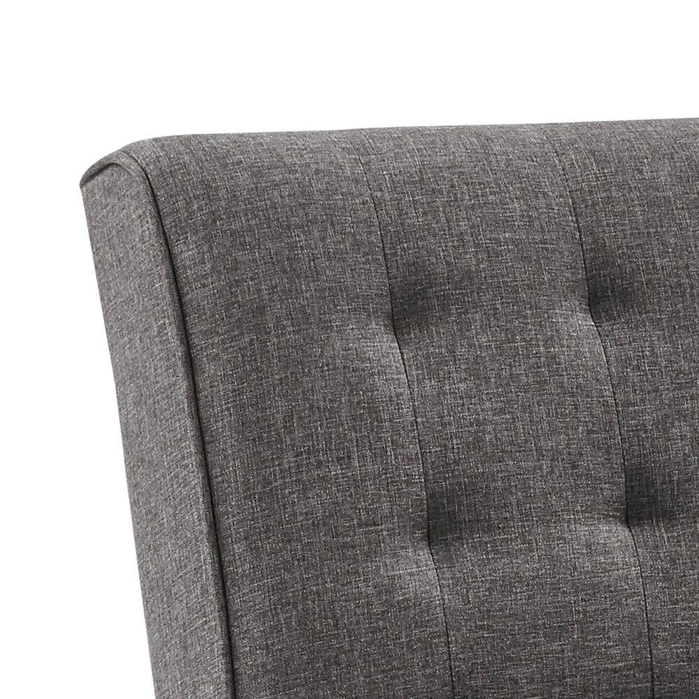 Signature Design by Ashley Sivley Klik Klak Sofa in Charcoal, , large