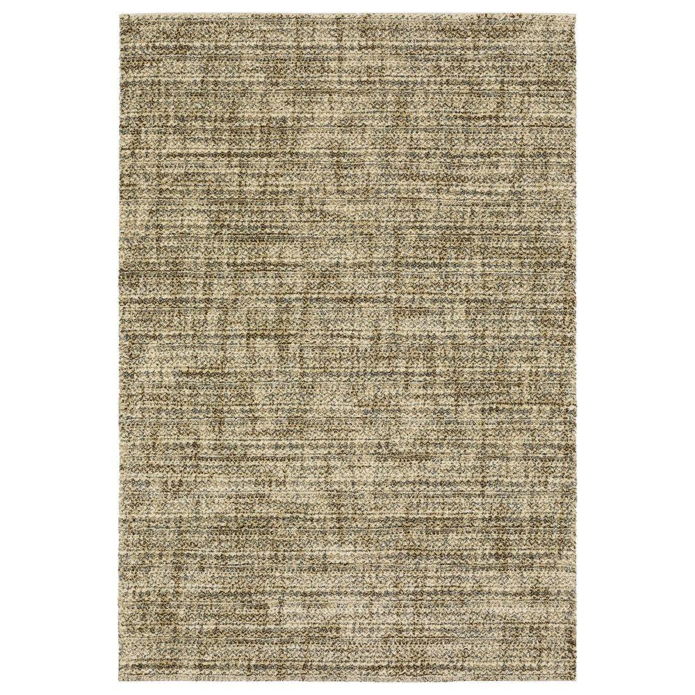 "Oriental Weavers Astor Sebastian 3'10"" x 5'5"" Beige Area Rug, , large"