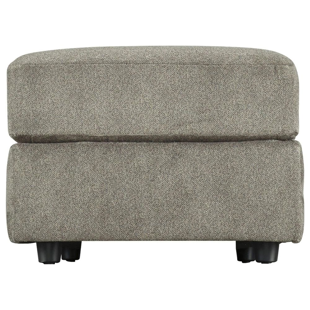 Signature Design by Ashley Soletren Oversized Ottoman in Ash, , large