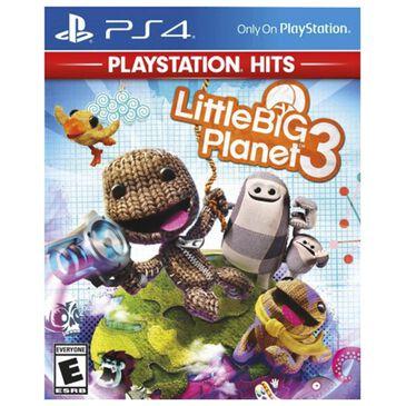 Little Big Planet 3 - PlayStation 4, , large