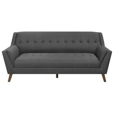Golden Wave Furniture Binetti Sofa in Charcoal, , large