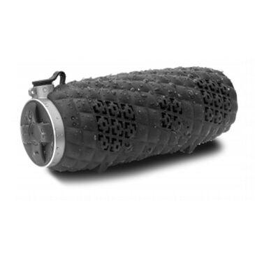 Toshiba Waterproof Bluetooth Speaker in Black, Black, large