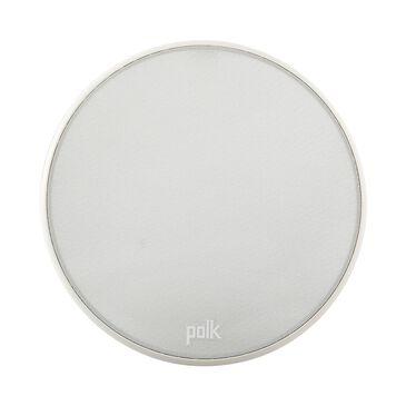 """Polk 6.5"""" 2 Way In-Ceiling Speaker (Each), , large"""