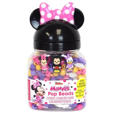 Tara Toy Corp Minnie Pop Beads, , large