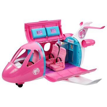 Barbie Dreamplane Playset, , large