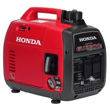 Honda EU2200ITA1 2200W Companion Inverter Generator, , large