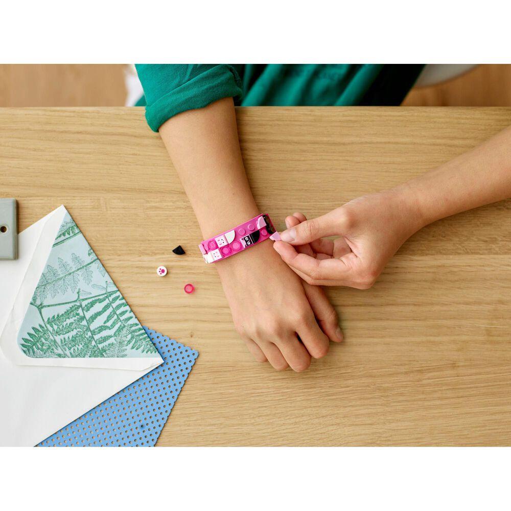LEGO Dots Funky Animals Bracelet, , large