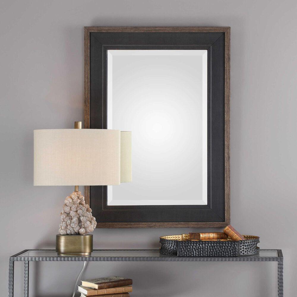 Uttermost Staveley Mirror, , large
