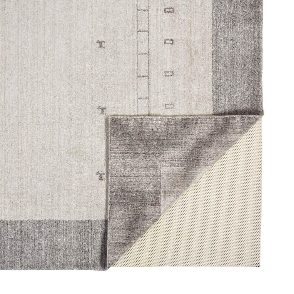 """Feizy Rugs Legacy 5'6"""" x 8'6"""" Beige Area Rug, , large"""