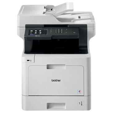 Brother Business Color Laser All-in-One Printer with Duplex Print, Scan, Copy and Wireless Networking, , large