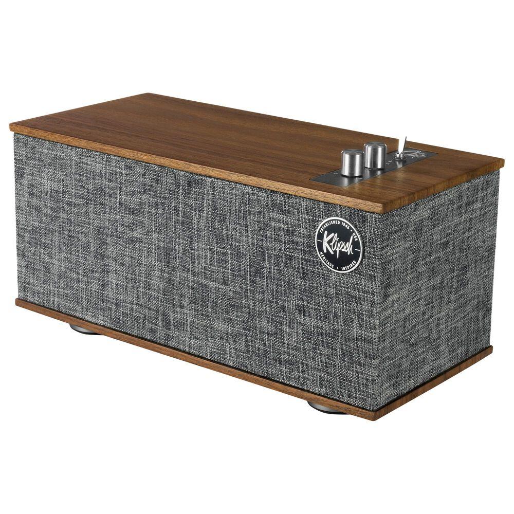 Klipsch The One II Bluetooth Speaker in Walnut, , large