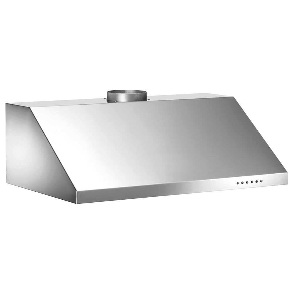 """Bertazzoni 30"""" Wall Mount Canopy Hood in Stainless Steel, , large"""