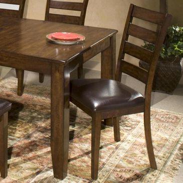 Hawthorne Furniture Kona Side Chair in Brushed Raisin, , large