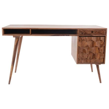 Moe's Home Collection O2 Desk in Natural