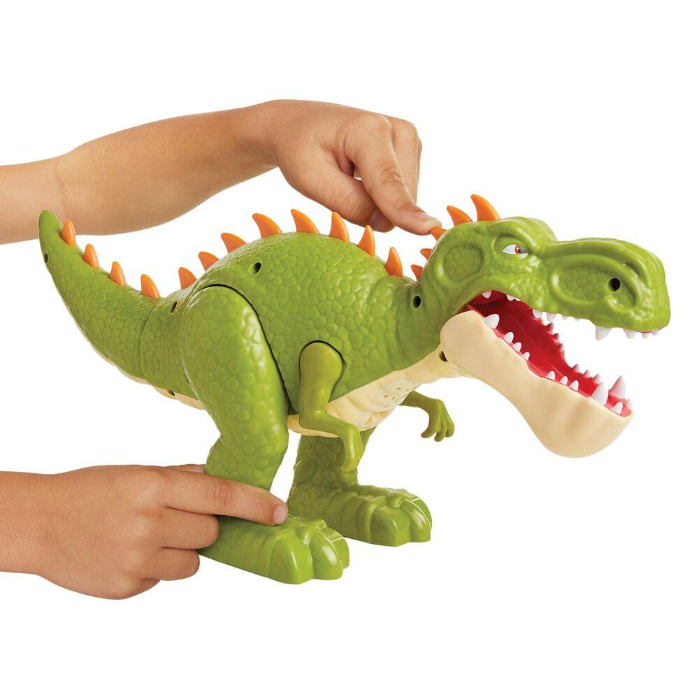 Jakks Pacific Gigantosaurus: Giganto Roar & Stomp Action Figure, , large