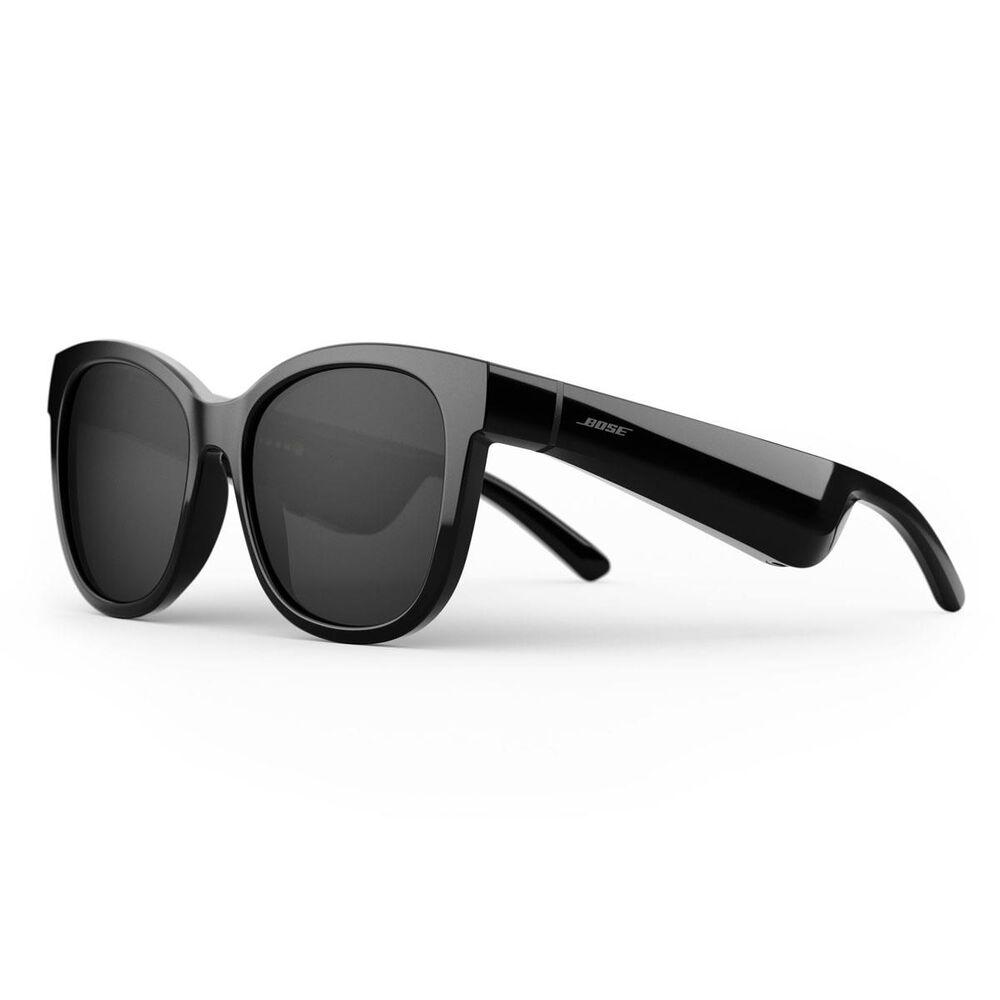 Bose Frames Soprano  Cat Eye Bluetooth Sunglasses  Black, , large
