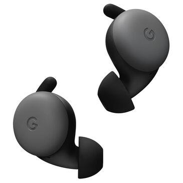 Google Pixel Buds Headphones in Black, , large