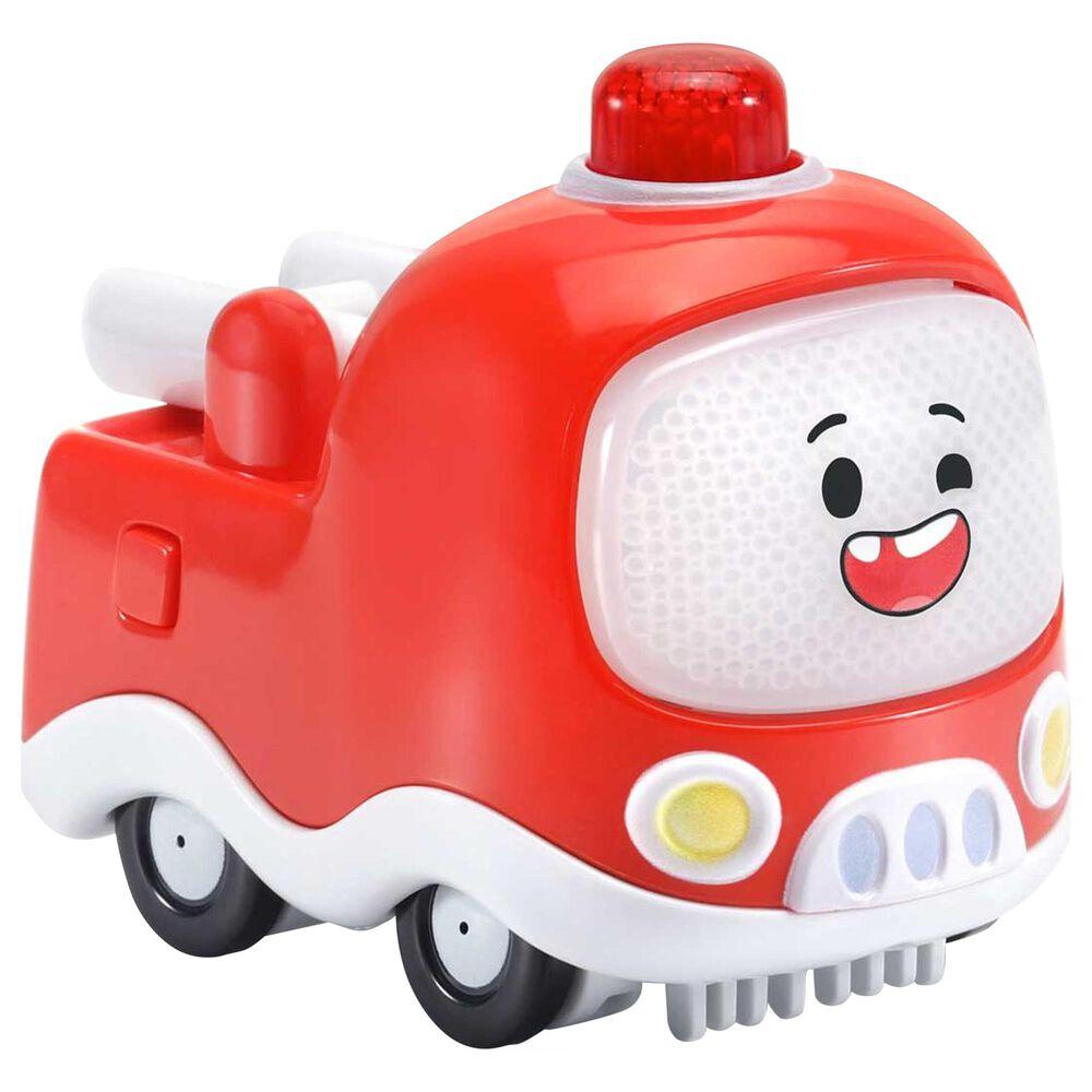 Vtech Toys Go! Go! Cory Carson SmartPoint Vehicle Freddie, , large