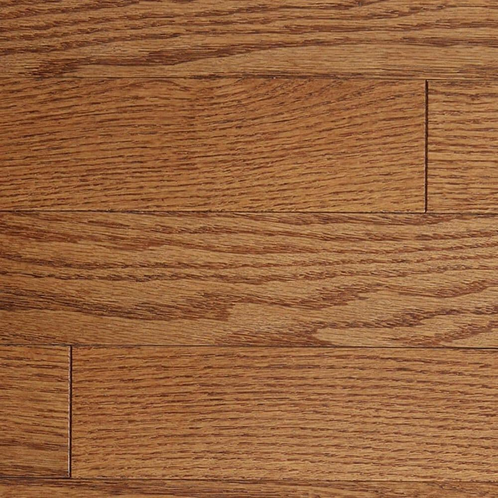 "Mullican Flooring Muirfield 4"" Saddle Hickory Hardwood, , large"