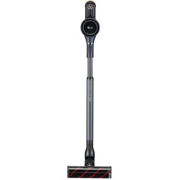 LG CordZero A9 Stick Vacuum Charge Plus in Matte Grey, , large