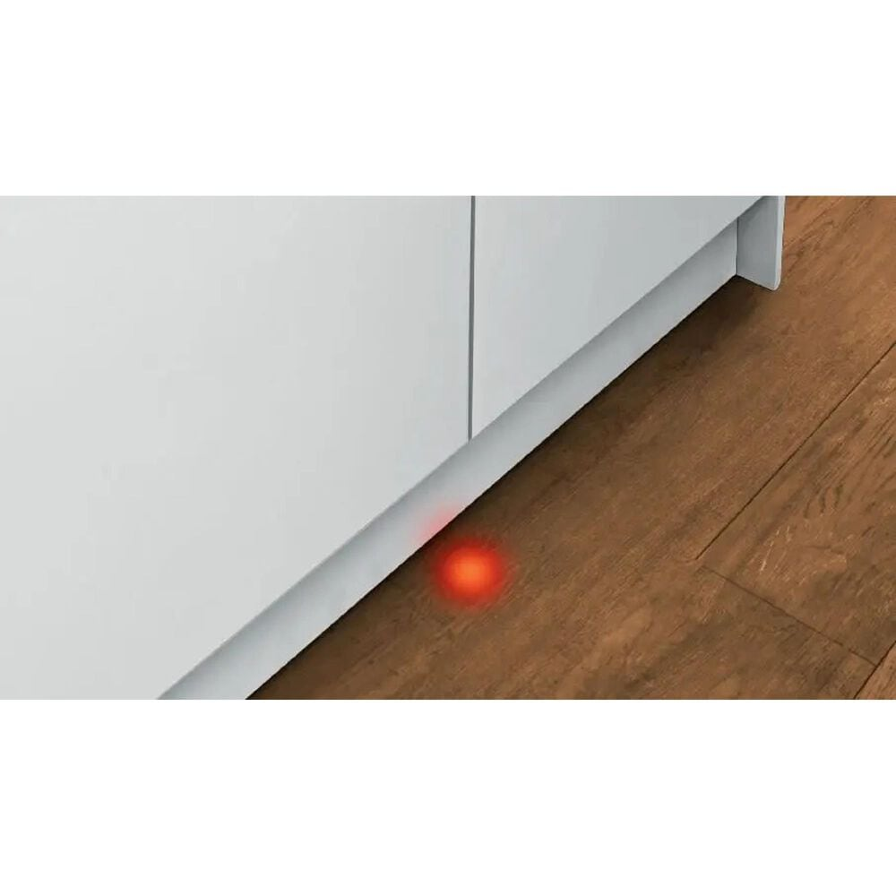 "Bosch 800 Series 24"" Top Control Custom Panel Dishwasher, , large"