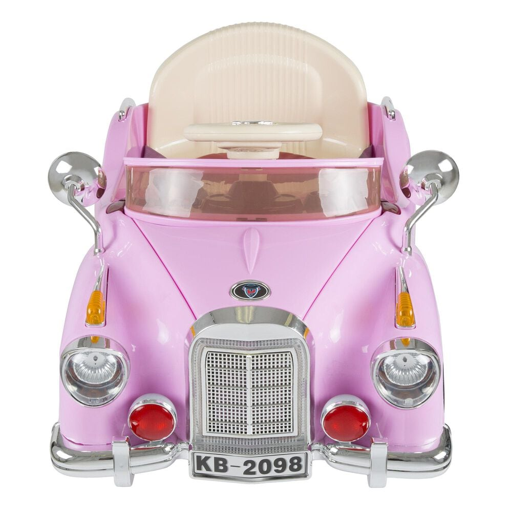 Timberlake Lil' Rider Battery Powered Ride On Toy Car, , large