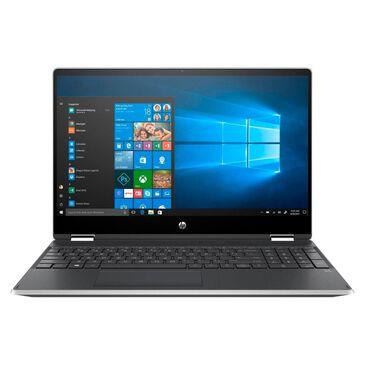 "HP 15.6"" Pavilion 2-in-1 Laptop | Core i3-8145U - 8GB RAM - UHD Graphics 620 - 1TB HHD, , large"