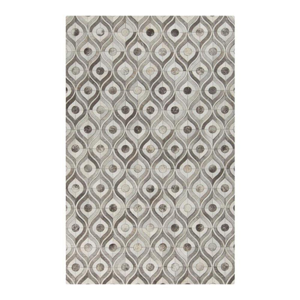 Surya Appalachian APP-1003 2' x 3' Ivory/Beige/Light Gray Scatter Rug, , large