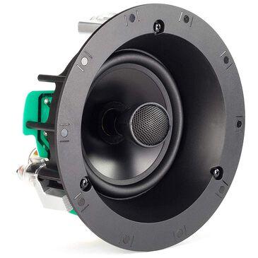 """Martin Logan Helos 12 6.5"""" In Ceiling Speaker (Each) in Black, , large"""