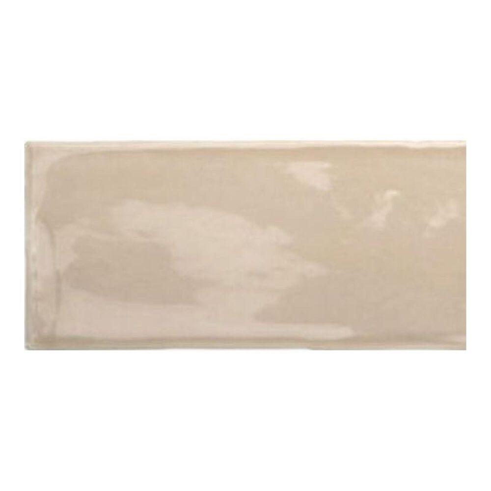 """Dal-Tile Artigiano Tremiti Sand 3"""" x 6"""" Ceramic Tile, , large"""