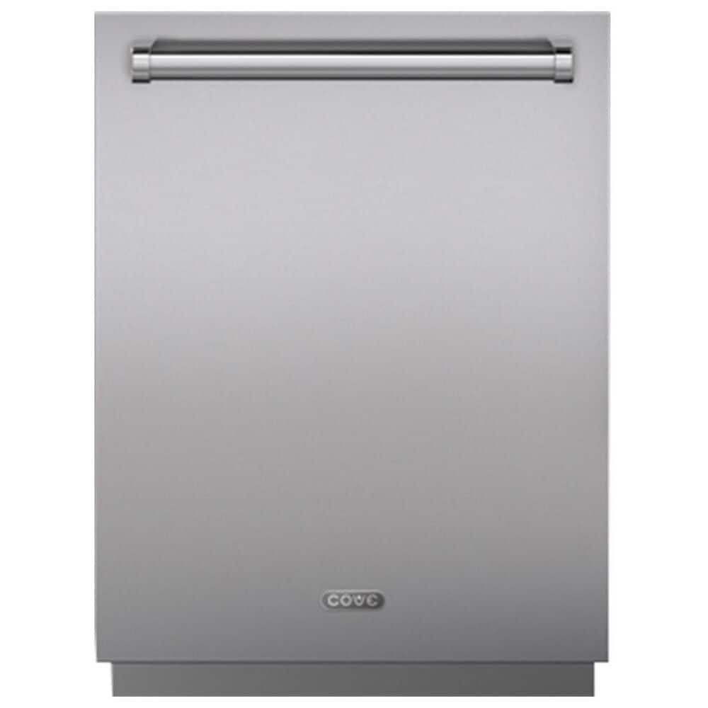 """Cove 24"""" Built In Fully Integrated Dishwasher in Panel Ready, , large"""