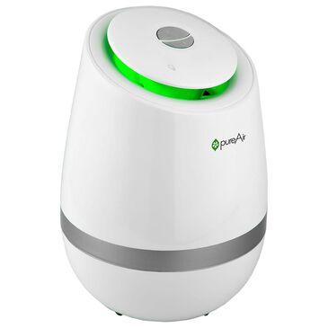 GreenTech Environmental pureAir 500 Room Air Purifier in White, , large